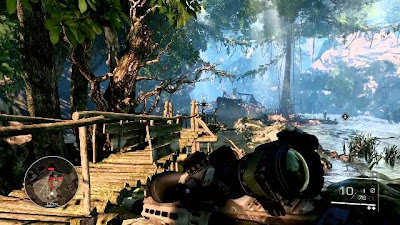 Sniper Ghost Warrior 2 PC Game for PC