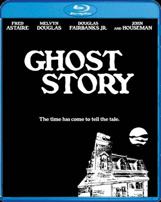 Ghost Story Blu-ray cover