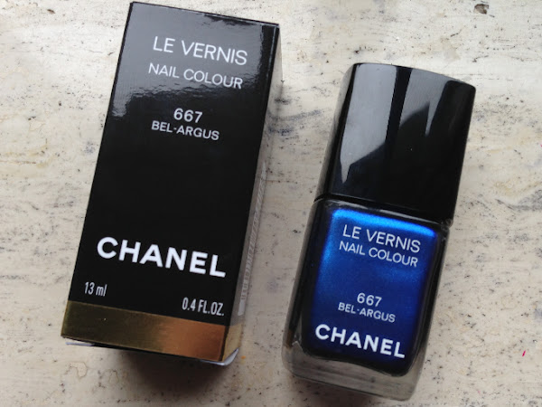 Chanel 667 Bel-Argus.