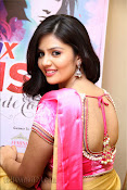 Gorgeous Srimukhi Photos at Max Miss Hyd Event-thumbnail-17