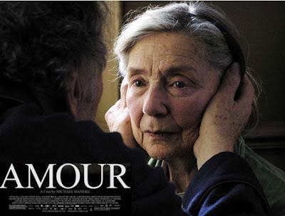Oscar 2013 Best Foreign Language Film Amour (2012)