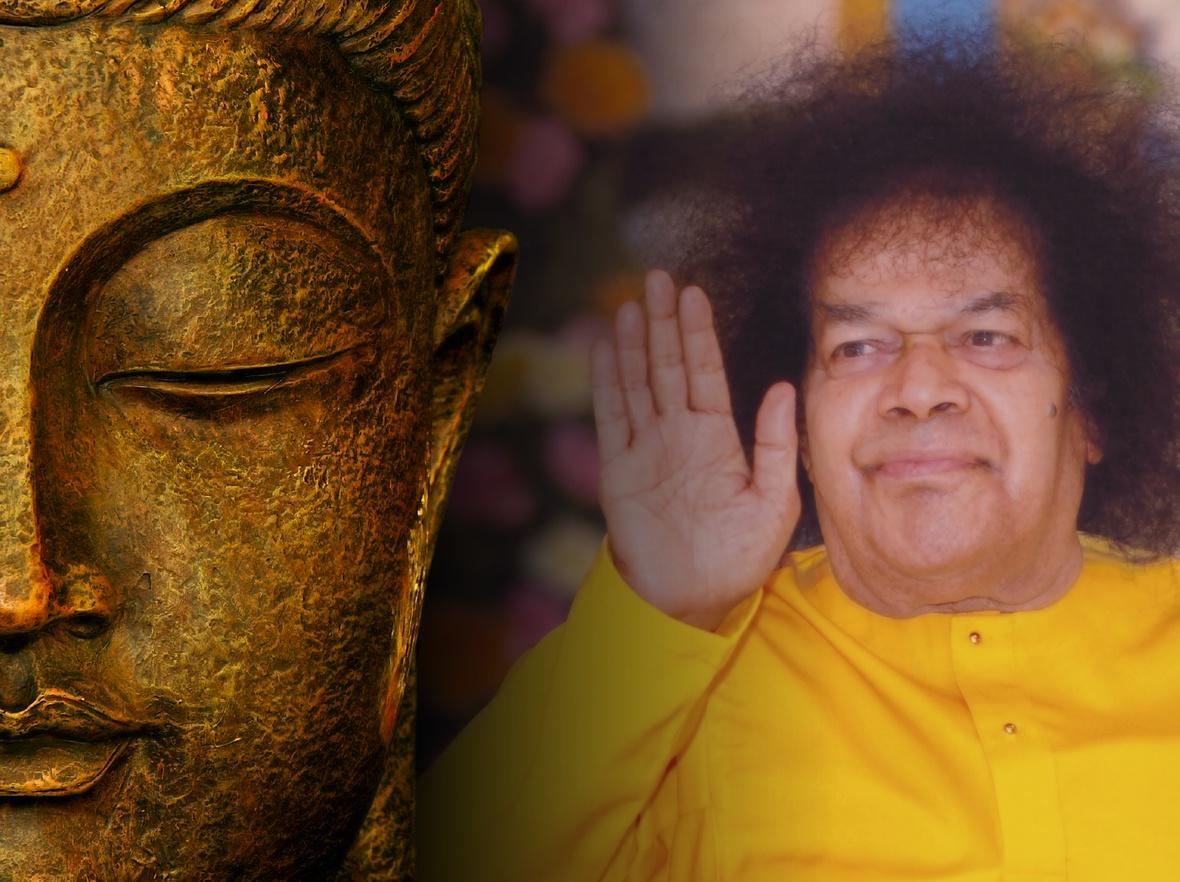 Satya Sai Baba Hd Wallpapers God Wallpapers