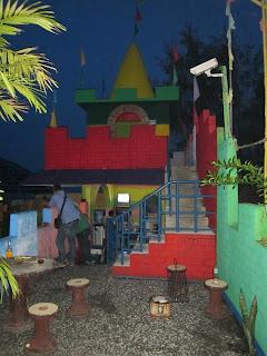 Barrios Kid's Pool (Sto. Domingo Albay)