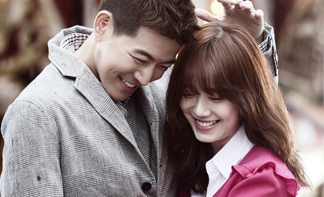 Drama Korea Romantis - Angel Eyes