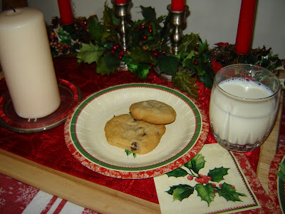 The Twelve Days of Christmas Cookies: Merry Christmas!