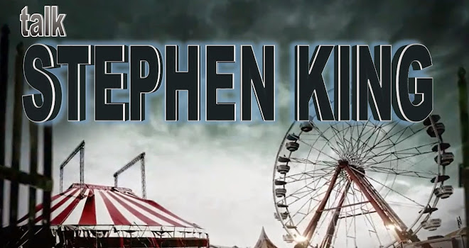 Talk Stephen King