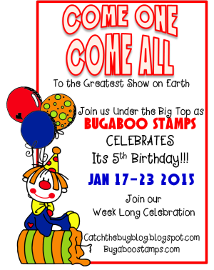 Bugaboo's 5th Birthday Celebration!