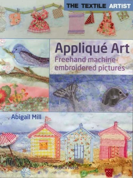 The Textile Artist; Applique Art