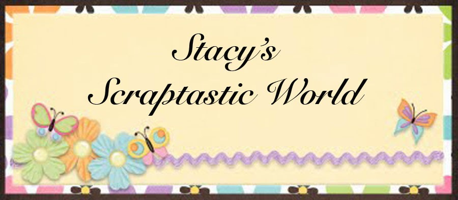 stacy's scraptastic World