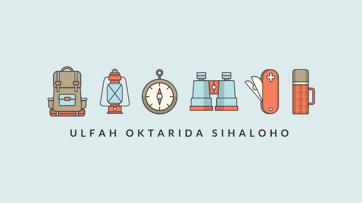 Ulfah Oktarida Sihaloho