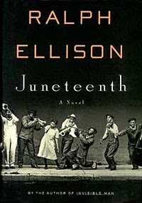 Juneteenth book cover