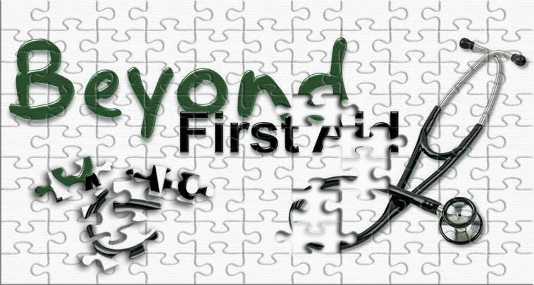 http://www.beyondfirstaid.co.uk