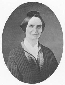 Abby Kelley Foster