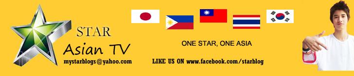 STAR Asian TV