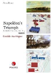 Napoleon's Triumph<br>Le guide tactique Praxeo