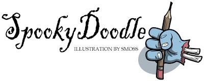 SpookyDoodle