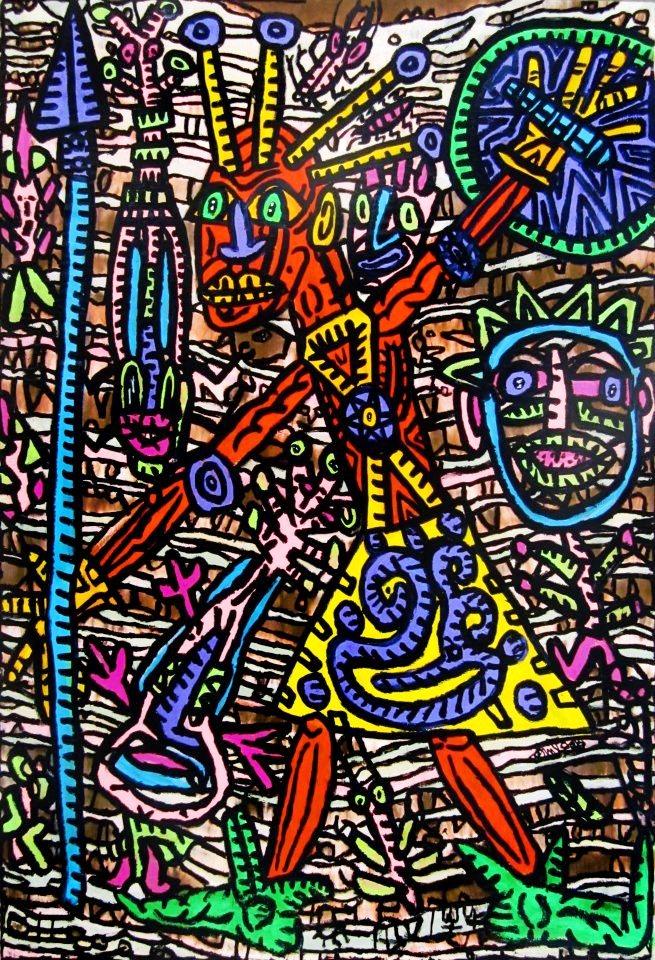 Peinture et sculpture l 39 art contemporain est ducatif for Art contemporain artistes
