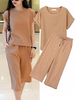 Koleksi terbaru model baju wanita trend fashion gaya masa kini