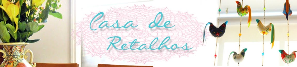 Casa de Retalhos