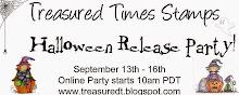 Halloween Release Party