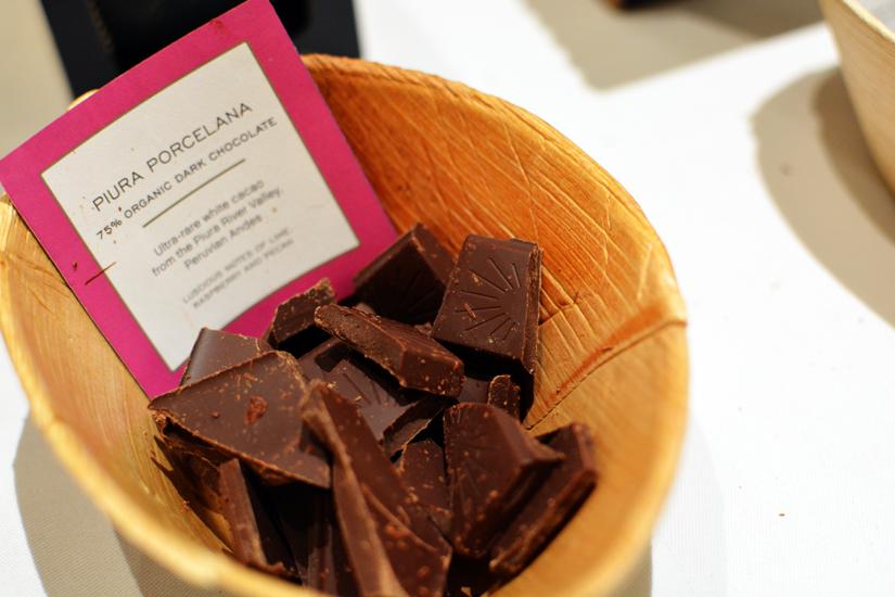 Schokolade von Original Beans
