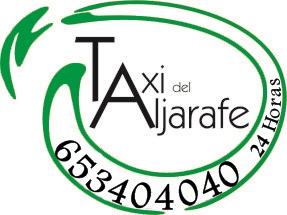 TAXI DEL ALJARAFE