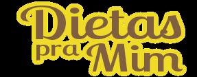 Dietas pra Mim - Relação de dietas na Internet