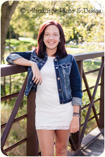 Mitchy Milton High School | Senior Photography Janesville, WI