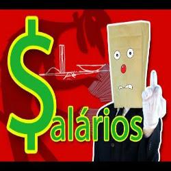 Salários dos políticos no brasil