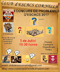 I Concurs de Problemes d'Escacs