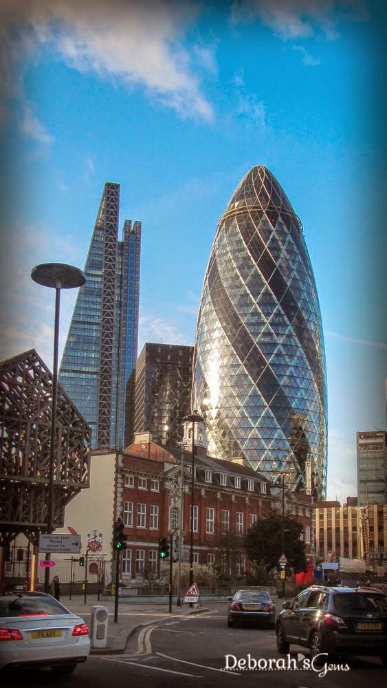 London Trip 5 - photo by Deborah Frings - Deborah's Gems