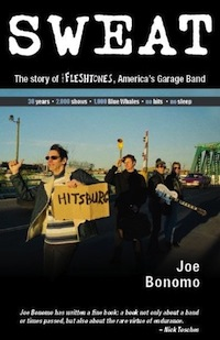 Sweat: The Story of the Fleshtones, America's Garage Band
