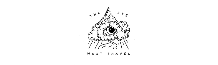 The Eye Must Travel