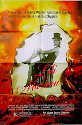 ... de mis pelis favoritas: Lili Marlene - 1980 . Dirigida por Rainer Werner Fassbinder
