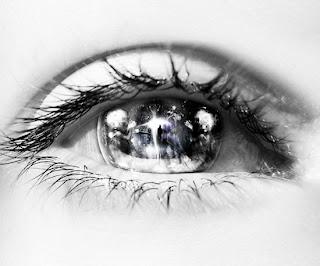 seus olhos