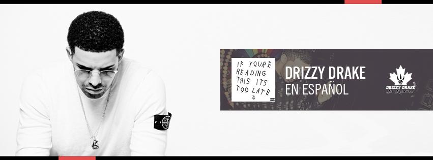 Drizzy Drake En Español