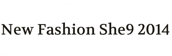 New Fashion and Style