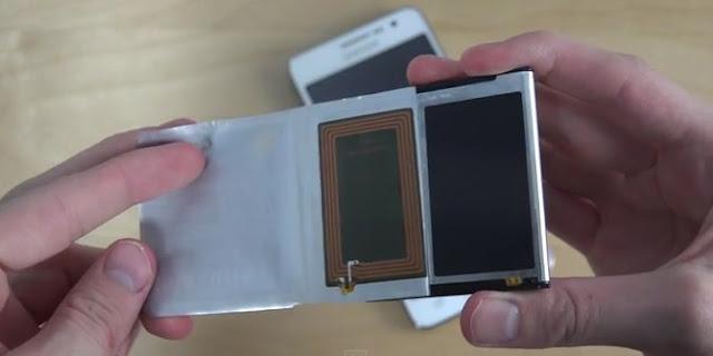Ini Kebenaran Rumor Bahwa Batere Samsung Dipasangi Alat Mata-Mata
