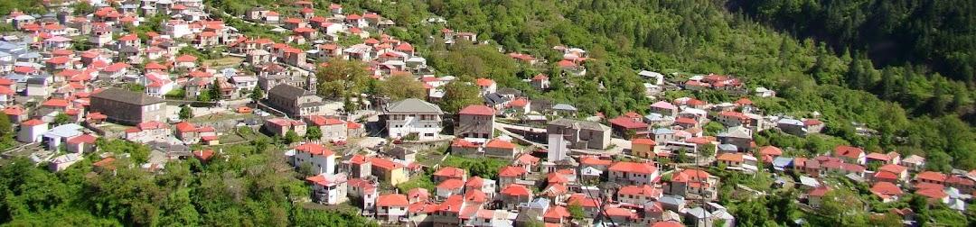 Αγία Παρασκευή-Κεράσοβο Κόνιτσας