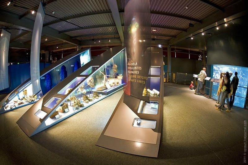 самый большой подводная лодка в мире посмотреть