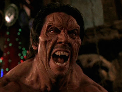 Danny Trejo vampire in From Dusk Till Dawn