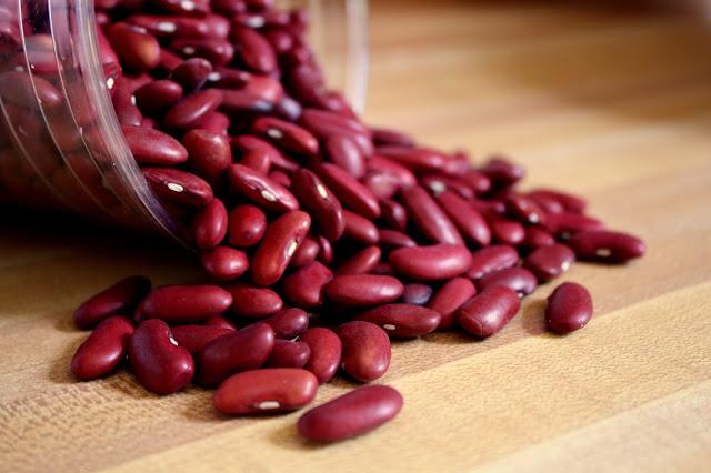 Beberapa Manfaat Kacang Merah untuk Kesehatan