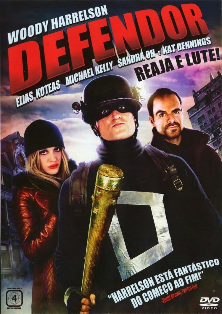 Defendor – Dublado (2009)