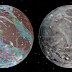 First Global Geologic Map Of Jupiter's Moon Ganymede