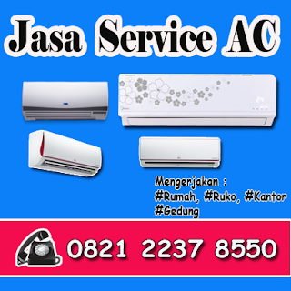 Jasa Service AC Di Bintaro