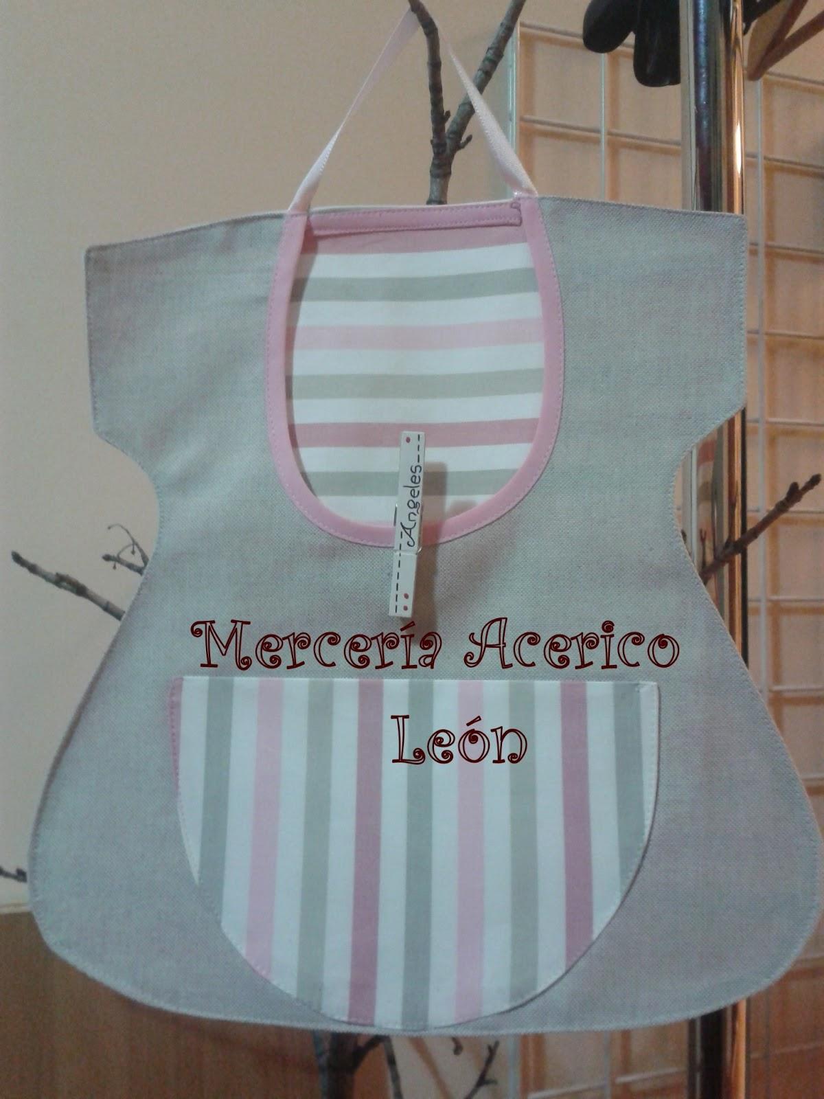 Bolsa De Trabajo Merceria Del Refugio : Tallercito mar?a ?ngeles mar