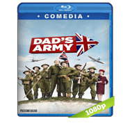 Dads Army El Peloton Rechazado (2016) Full HD BRRip 1080p Audio Dual Latino/Ingles 5.1