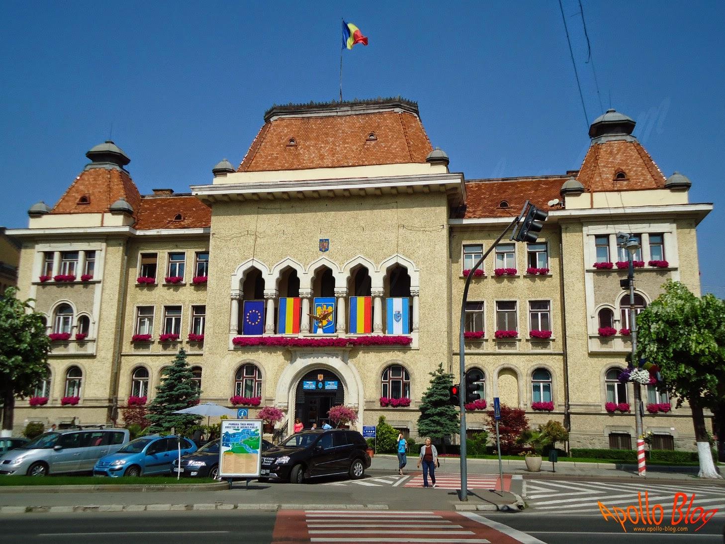 Primaria Tg Mures
