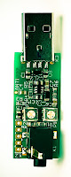 USB to FM <a href='http://www.circuitlab.org/search/label/transmitter' title=' transmitter  circuits'>transmitter</a> circuit