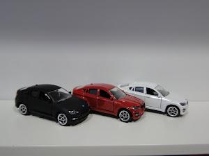 Majorette BMWs